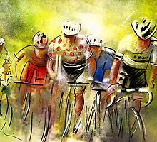 Le Tour de France 07 by Goodaboom