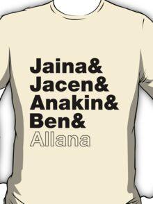 Skywalker-Solos T-Shirt