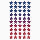USA Stars by pedrohfpi