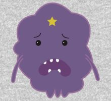 Cheer up LSP by lydeelyds
