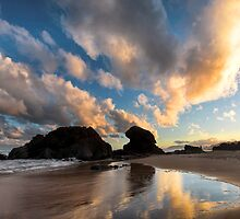 Cloudland by David Haworth