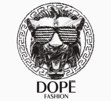 DOPE FASHION!!! VERSACE INSPIRED!!! :D by MelanieAndujar