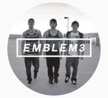 Emblem3 by jnnps
