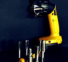 Tools ~ Still Life by Evita