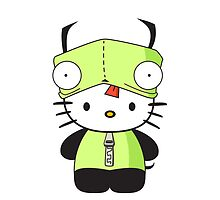 Hello Gir by gentlebrah
