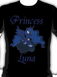 Princess Luna T-shirt  T-Shirt