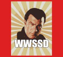 WWSSD T Shirt Kids Clothes