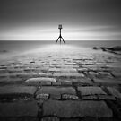 Eastbourne jetty by willgudgeon