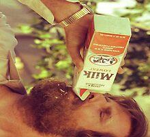 Milk Was A Bad Choice by gentlebrah