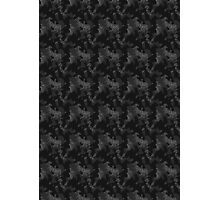 Elephant Print Camouflage - Pop Art, Sneaker Art, Pattern Photographic Print