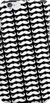 The 'Stache 2 by HipSwagster