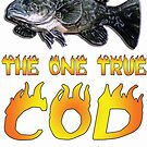 The One True Cod by Darren Stein