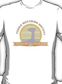 Tessie Watching Society T-Shirt