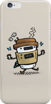 Latte Bot by nickv47