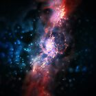 The Galaxy by HipSwagster