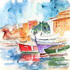 Italy - Camogli 14 by Goodaboom