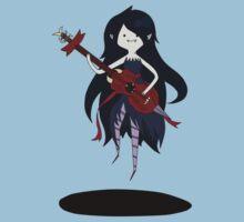 Marceline by alightedsylph