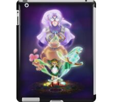 Dawn of the Final Day iPad Case/Skin