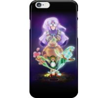 Dawn of the Final Day iPhone Case/Skin