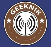 Geeknik by squidyes