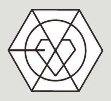 EXO XOXO 4 by supalurve