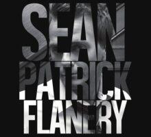 Sean Patrick Flanery by hannahollywood