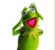 Kermit the frog by odders46