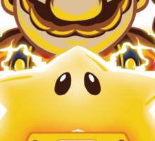 Ultimate Power Sticker