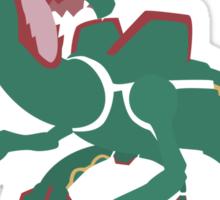 Rayquaza Sticker