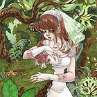 Married to the Trees by mtnlaurelarts