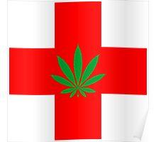 medical marijuana Poster