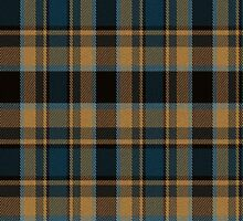 02859 New Hanover County, North Carolina E-fficial Fashion Tartan Fabric Print Iphone Case by Detnecs2013