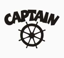 Captain Wheel by theshirtshops