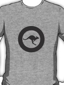 RAAF roundel T-Shirt
