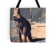 ROLLIE ROO Tote Bag