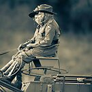A Soldier's Story by grannyshot