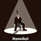 Hannibal Episode 8 by Risa Rodil