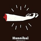 Hannibal Episode 6 by Risa Rodil