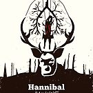 Hannibal Episode 1 by Risa Rodil