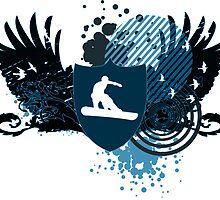 snowboard hi-fi by asyrum