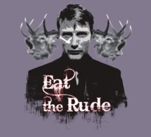 Eat the Rude ( Hannibal ) 2 by lab80