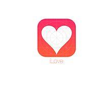 iLove by EpicSpade