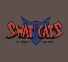 Swat Kats: The Radical Squadron by trippinmovies