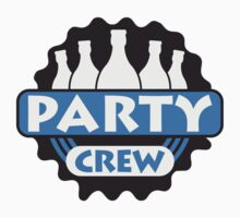 Party Crew Stamp by Style-O-Mat