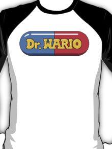Dr. Wario T-Shirt