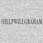 Help Will Graham (Black) by FandomsFriend