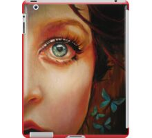DAY DREAMER iPad Case/Skin