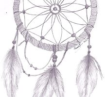 Dreamcatcher I by BonesToAshes