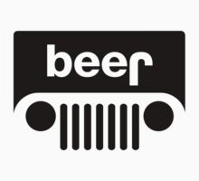 beer Jeep by avdesigns