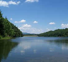 Lake Laura by James Brotherton